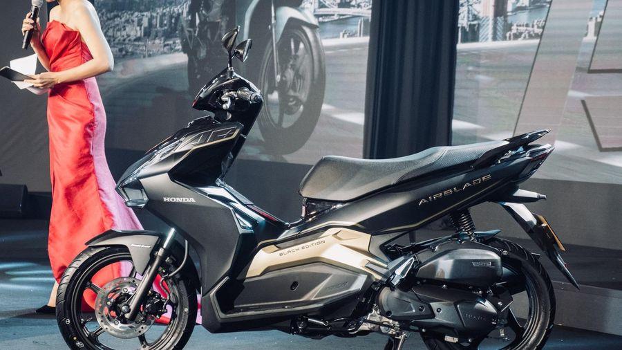Honda Air Blade 2020 ra mắt, giá từ 41,99 - 56,39 triệu đồng