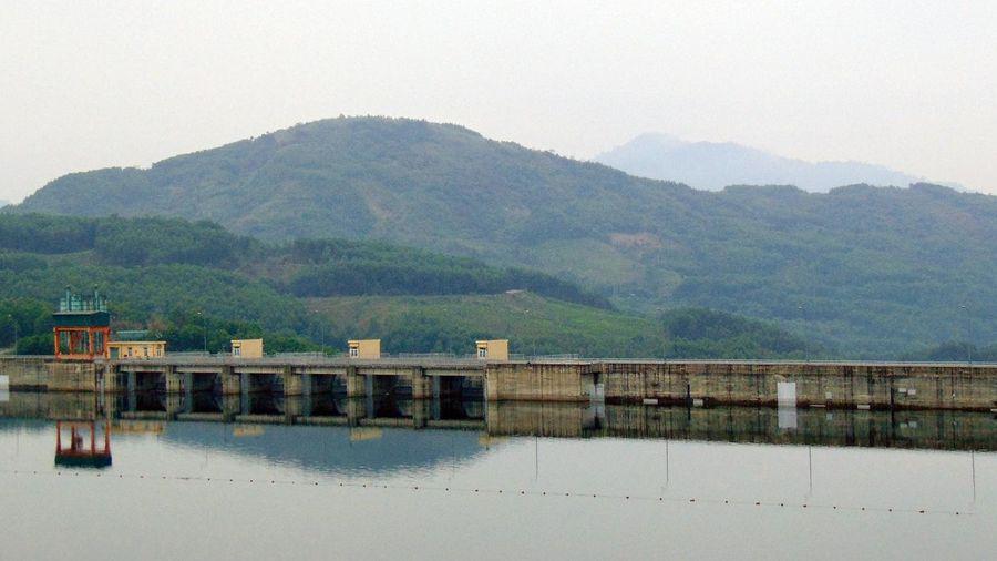 Thủy điện Sông Tranh 2 đạt mốc 5 tỷ kWh điện