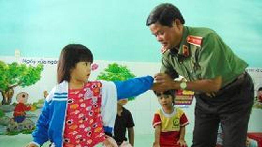 Chuyện về vị tướng công an từng bị giam ở nhà tù Côn Đảo