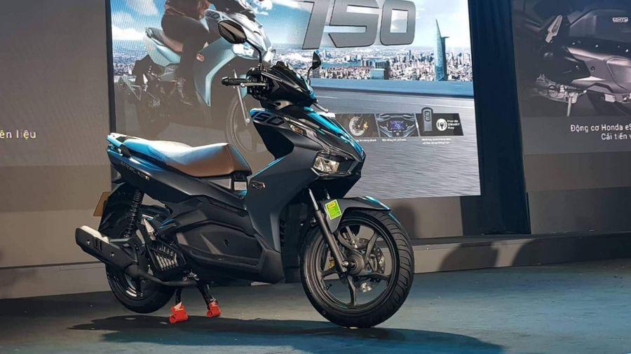Honda Air Blade ABS 2020 chính thức ra mắt, giá tới hơn 56 triệu đồng?
