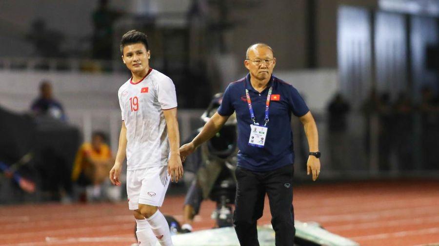 Quang Hải hồi phục, U23 Việt Nam sẵn sàng bảo vệ ngôi á quân U23 châu Á