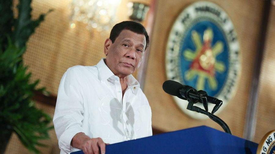 Tổng thống Duterte thoát nạn trong động đất 6,8 độ richter