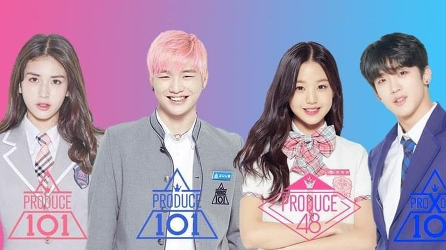Việt Nam sẽ có chương trình tuyển chọn tài năng giống Produce 101