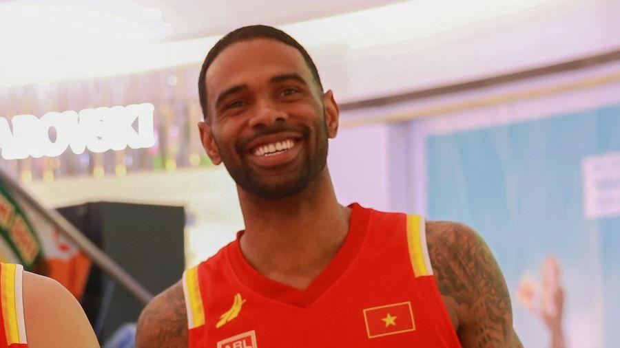 Cựu ngôi sao NBA ấn tượng về những trải nghiệm ở TP.HCM, sẵn sàng cùng Saigon Heat làm nên lịch sử ở ABL 10