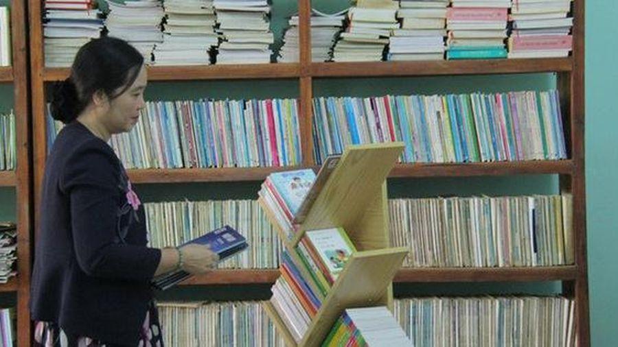 Khái quát về nội dung và một số điểm mới của Luật Thư viện 2019