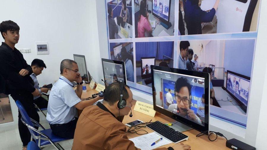 Hàng nghìn việc làm, thu nhập hấp dẫn tại phiên giao dịch online