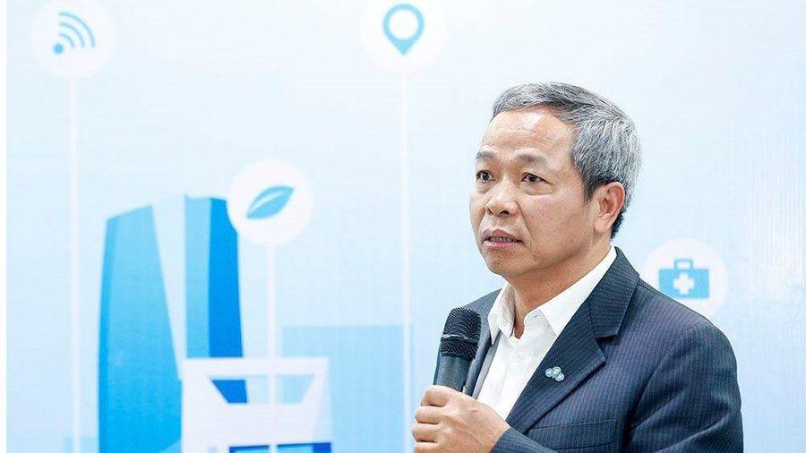 Chủ tịch CMC: Cần có các chính sách khuyến khích người Việt Nam dùng sản phẩm CNTT 'Make in Vietnam'