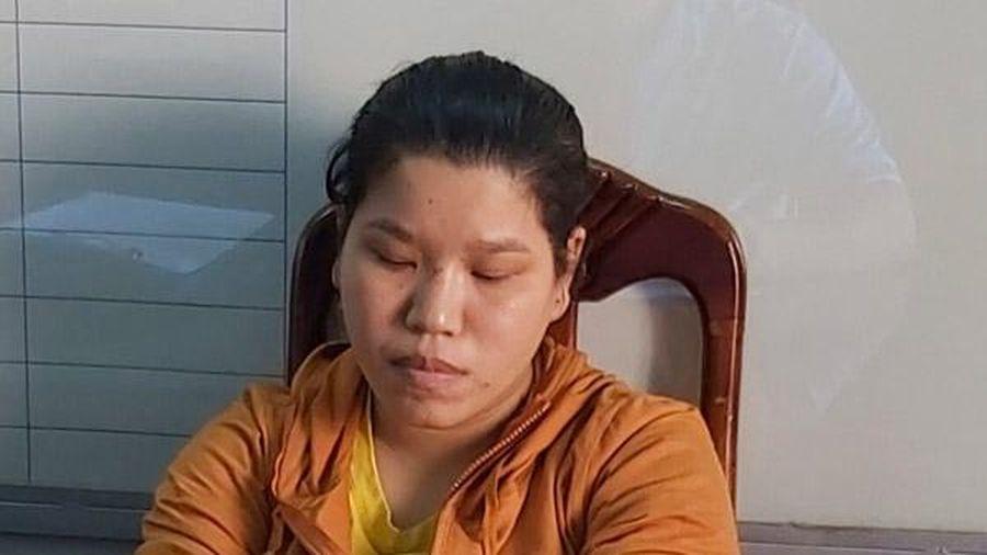 Quảng Nam: Bắt cô con gái lấy trộm vàng của cha ruột
