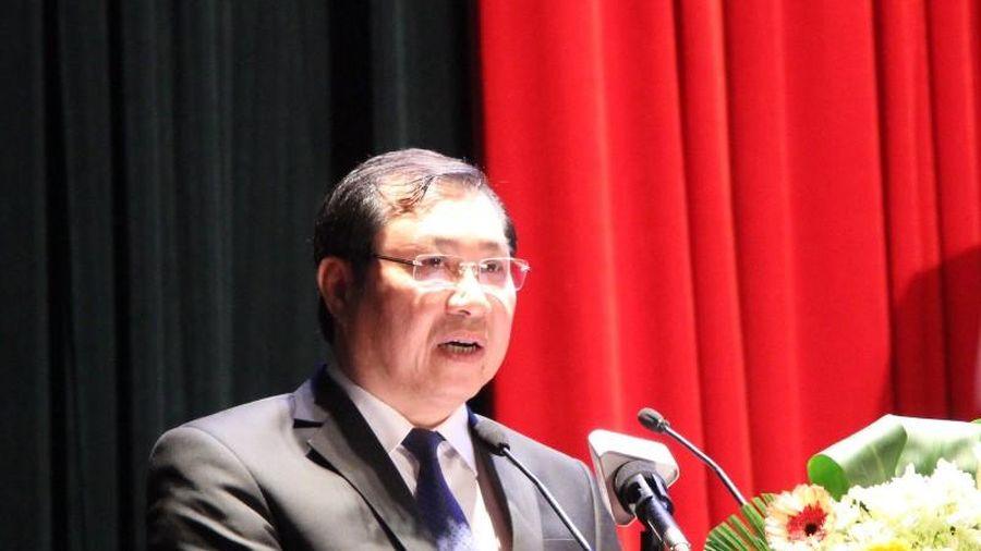 Lãnh đạo Đà Nẵng gặp 2.000 cấp tá quân đội nghỉ hưu