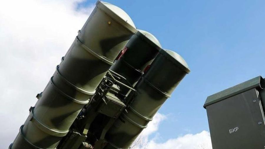 Máy bay Mỹ 'bắt' được tần số hoạt động của S-400 tại Syria?