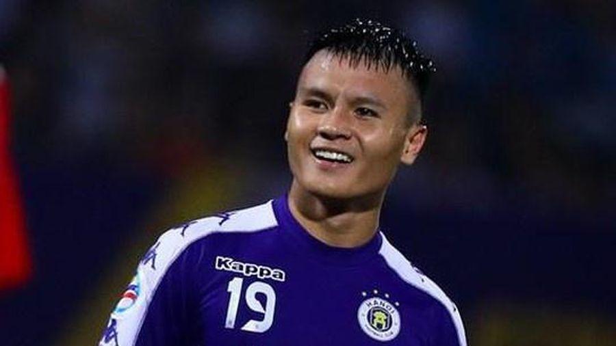 Quang Hải từ chối sang J.League để khoác áo CLB Hà Nội