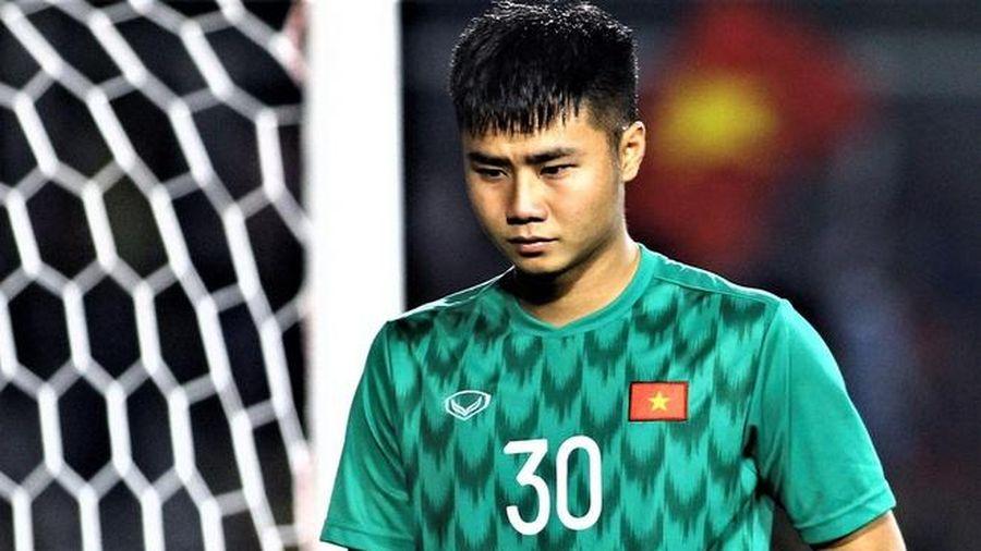 Hội cầu thủ sinh năm 1999 của U23 Việt Nam được fan khen điển trai