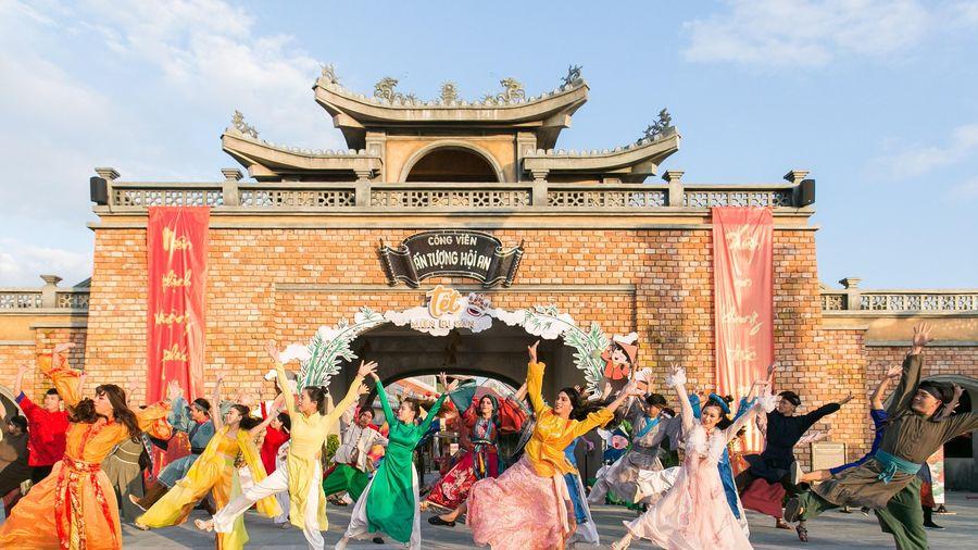 Quảng Nam sẽ tổ chức lễ đón vị khách quốc tế thứ 4,6 triệu