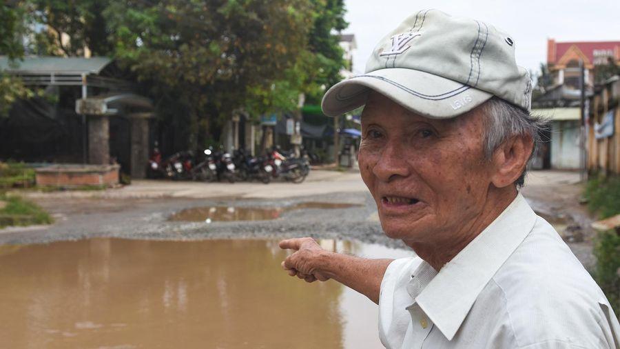 Đề nghị công an điều tra việc nhà thầu Trung Quốc chậm trả đường