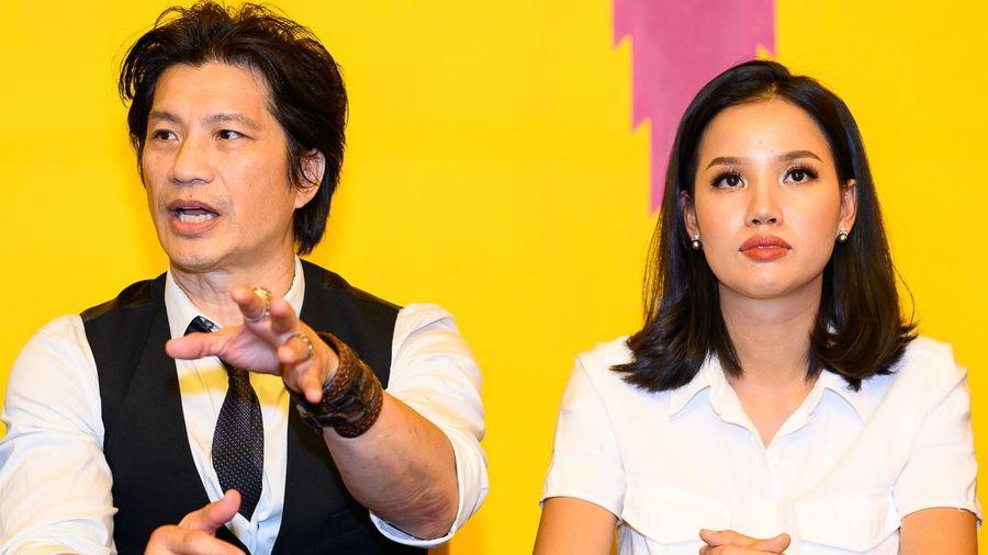 Dustin Nguyễn, Bebe Phạm tố nhà sản xuất phim làm việc thiếu đạo đức