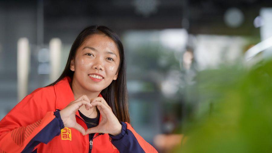 Cầu thủ Huỳnh Như là 'Công dân trẻ tiêu biểu TP.HCM'