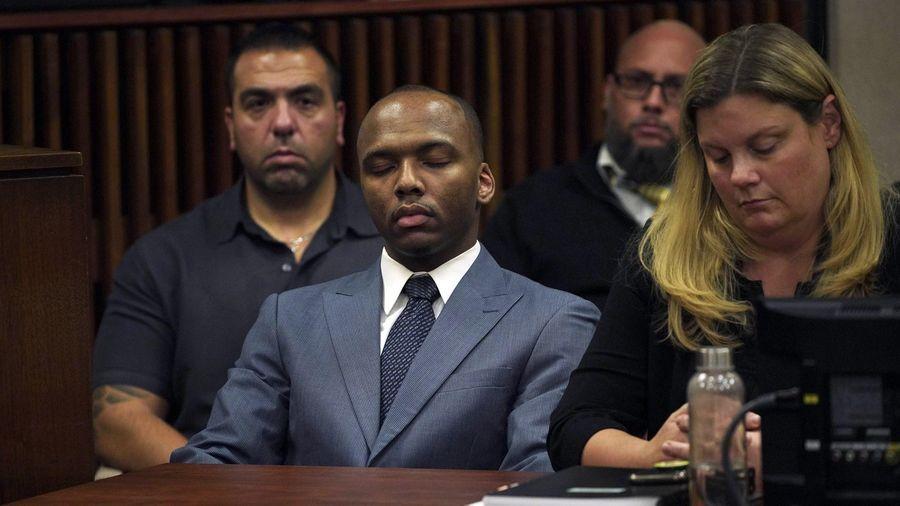 155 năm tù cho tội phạm băng đảng Chicago giết chết con trai đối thủ