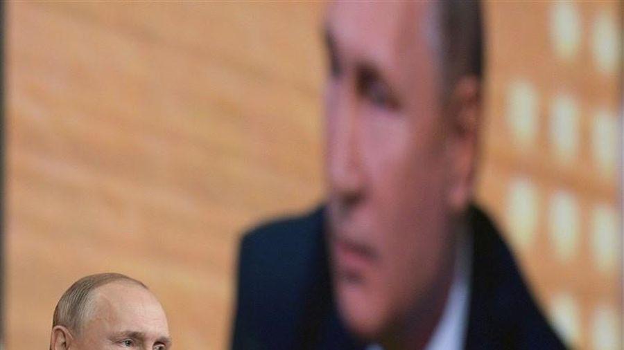 TT Putin: TT Trump bị luận tội dựa trên những lý do 'bịa đặt'