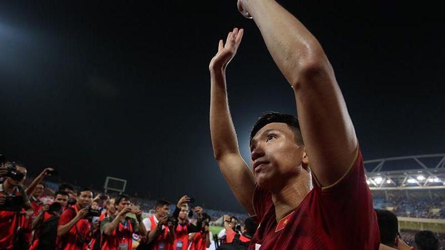 HLV Park Hang-seo không có Văn Hậu tại VCK U23 châu Á 2020