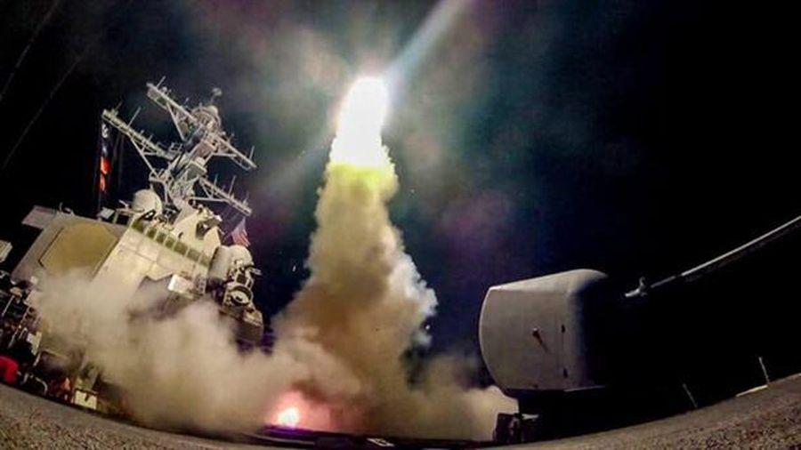 Tướng Nga tiết lộ hệ thống đánh chặn đạn đạo mới
