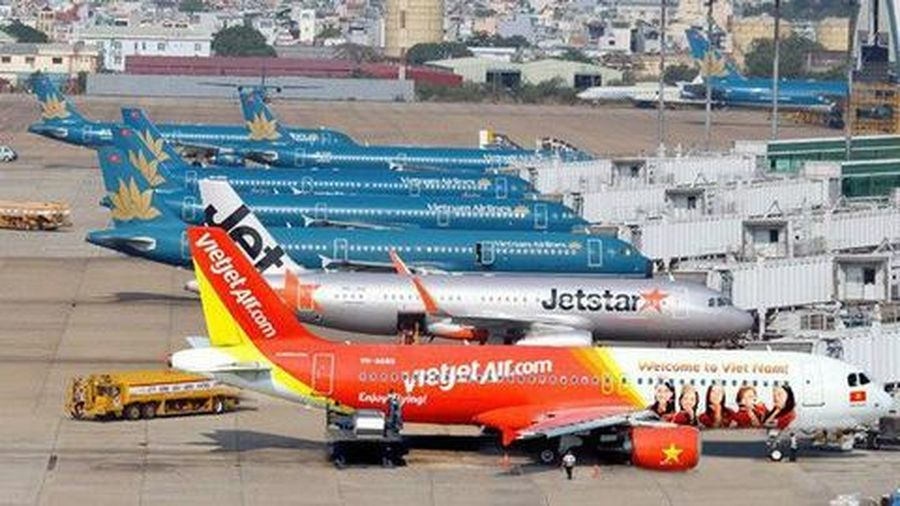 Nghiên cứu nội dung phản ánh của báo chí về hạ tầng hàng không