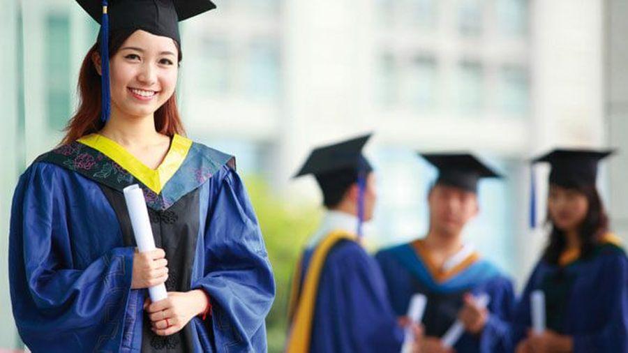 Thông báo học bổng Chính phủ du học tại Ucraina năm 2020