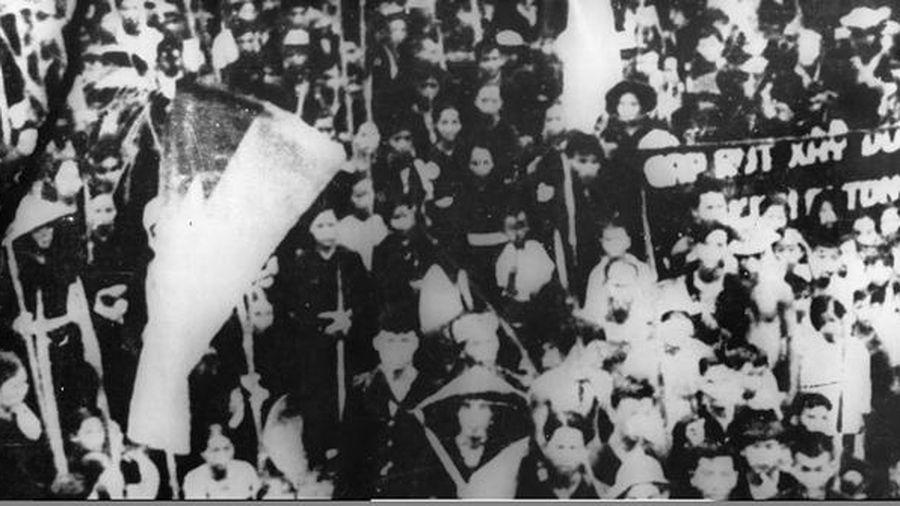 Phong trào Đồng khởi 1960 – Bước ngoặt của cách mạng miền nam