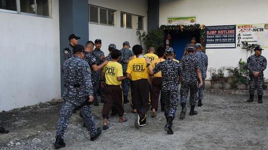Philippines kết án chủ mưu thảm sát chính trị Ampatuan