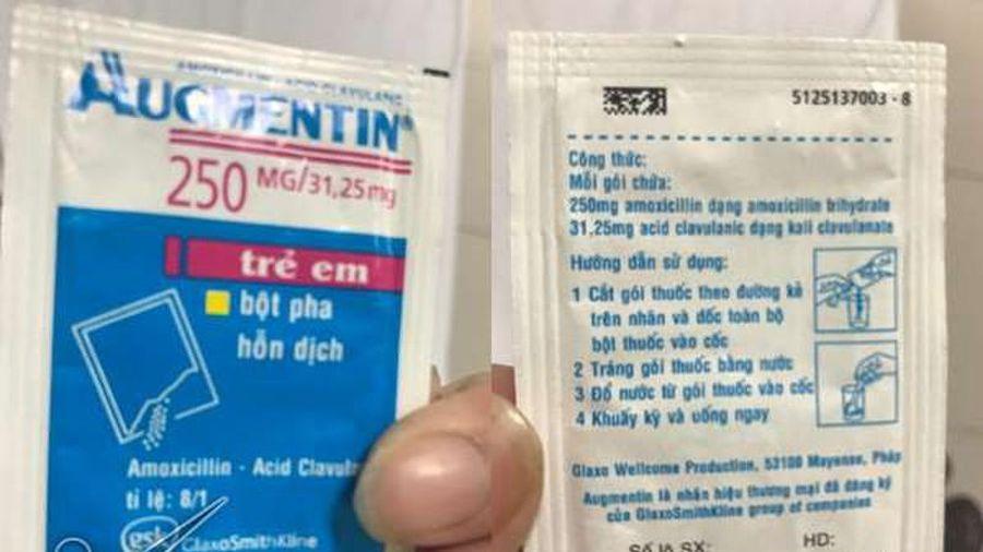 BV Nhi Trung ương cho trẻ dùng thuốc hết hạn: Còn bê bối nào nữa?