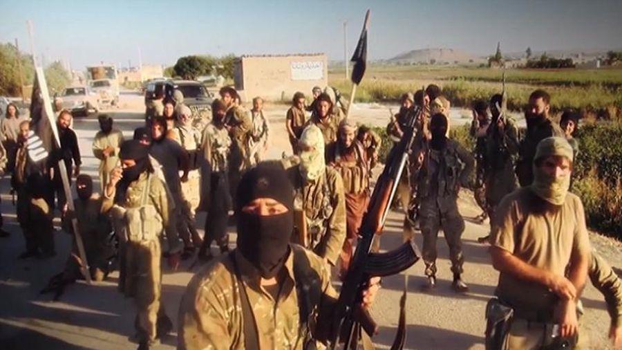 Khủng bố IS tấn công dữ dội, bất ngờ thắng lớn ở Đông Syria