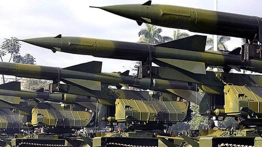 Việt Nam có thể biến tăng T-55 thành tên lửa phòng không tự hành giống Cuba