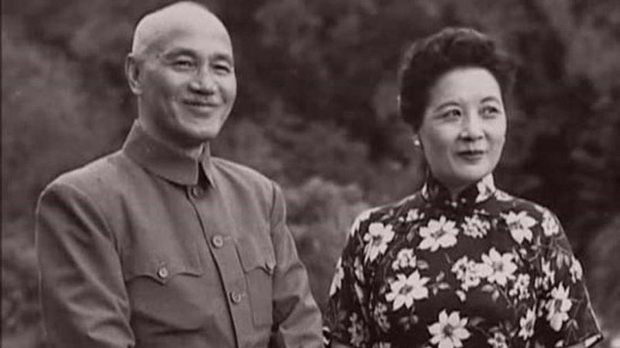 Vì sao Tống Mỹ Linh kiên quyết không muốn an táng cạnh chồng?