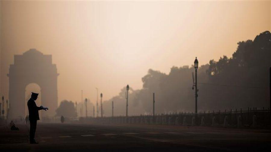 Các nước đứng đầu thế giới về số người chết vì ô nhiễm môi trường