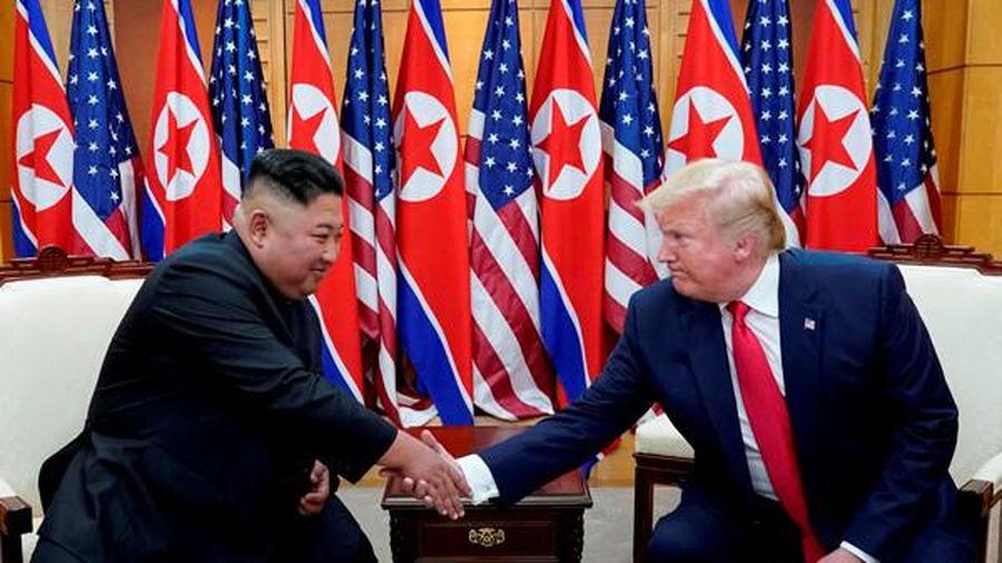 Quan hệ Mỹ - Triều: Ngày càng căng thẳng