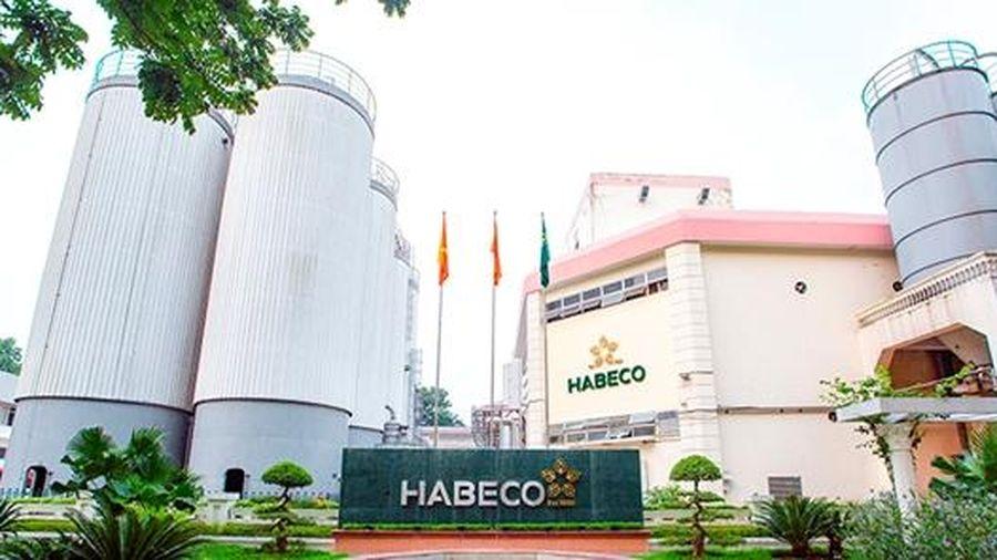 Habeco thông tin về Hợp đồng với Hợp tác xã Thương binh nặng