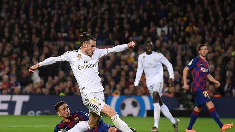 Liverpool vào chung kết, Barcelona và Real Madrid bất phân thắng bại
