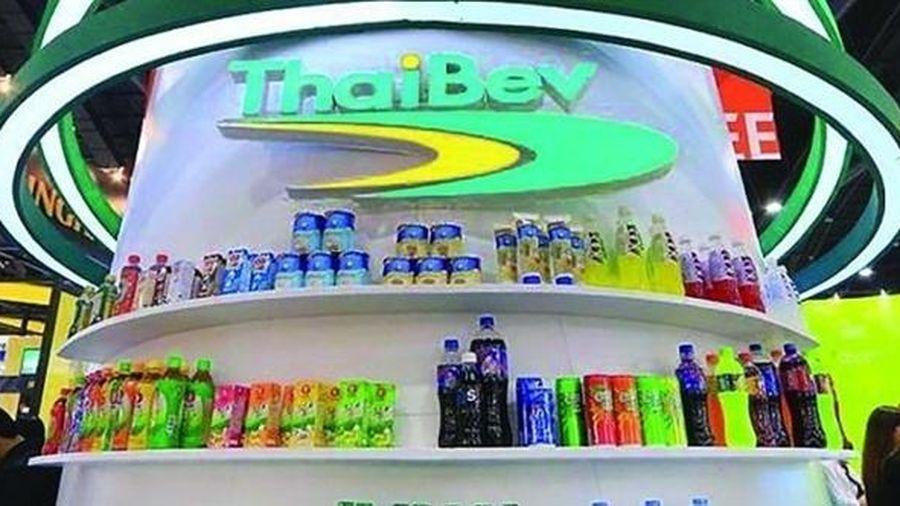 ThaiBev phủ nhận kế hoạch bán cổ phần Sabeco