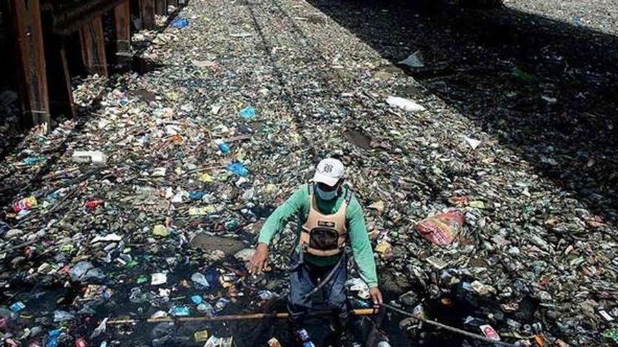 Ô nhiễm nặng, các con sông của Đông Nam Á đang bị đe dọa