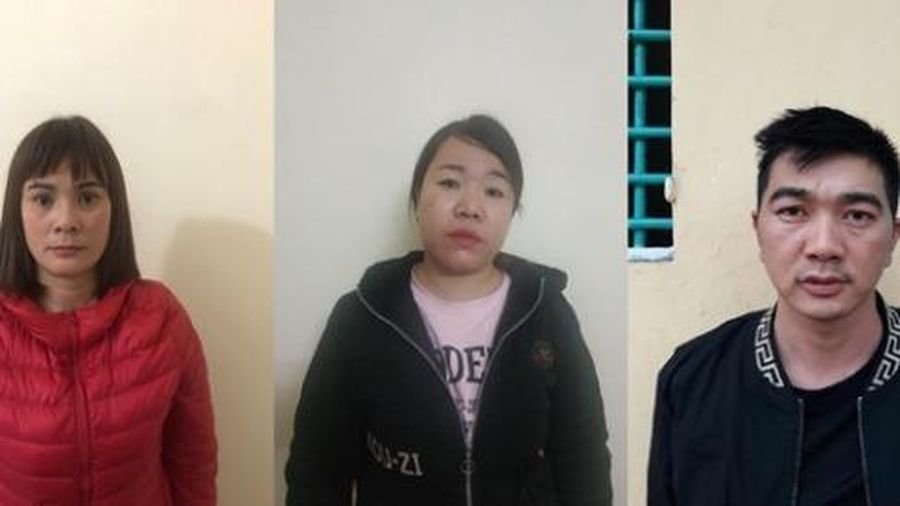 Quảng Ninh: Liên tiếp triệt phá các ổ mại dâm trá hình quán cafe, nhà nghỉ