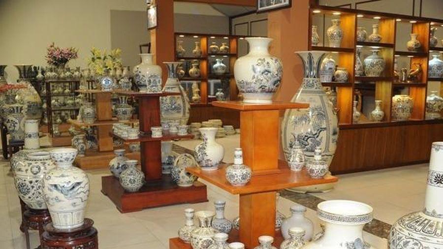 Gốm Chu Đậu: Từ sản phẩm bị thất truyền thành điểm du lịch Làng nghề của tỉnh Hải Dương