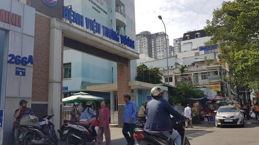 Hàng loạt bác sĩ 'chia tiền' sau phẫu thuật thẩm mỹ tại Bệnh viện Trưng Vương