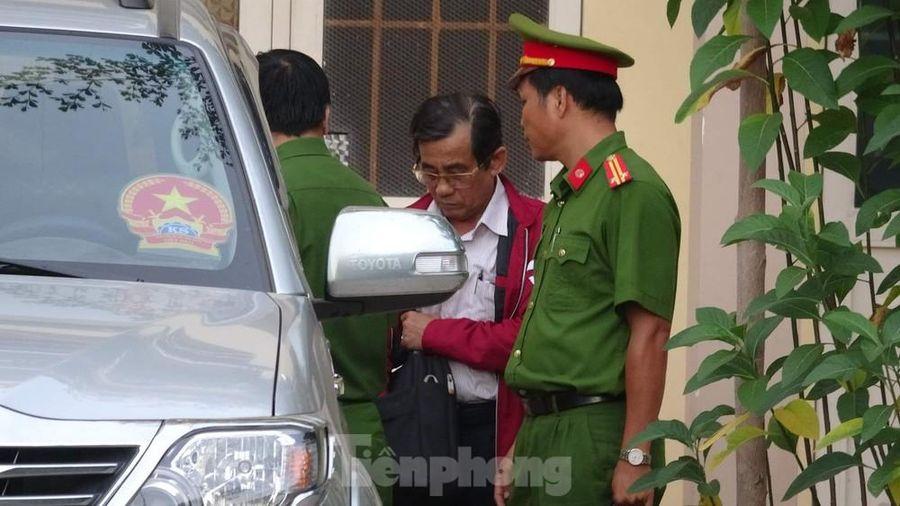 Bãi nhiệm chức danh Chủ tịch HĐND TP Phan Thiết với ông Đỗ Ngọc Hiệp