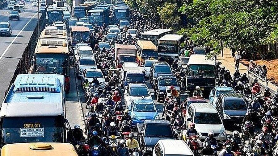 Indonesia đẩy nhanh kế hoạch chuyển thủ đô khỏi Jakarta