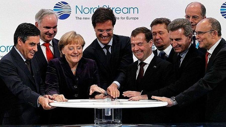 Các lệnh trừng phạt của Mỹ đối với Nord Stream - 2 có thể khởi động chiến tranh thương mại mới