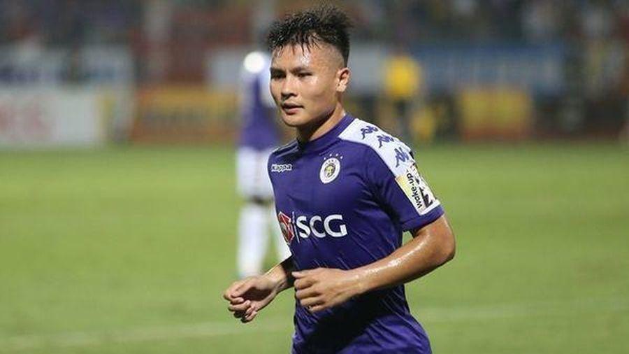 Quang Hải từ chối sang Nhật Bản làm đồng đội 'Messi Thái'