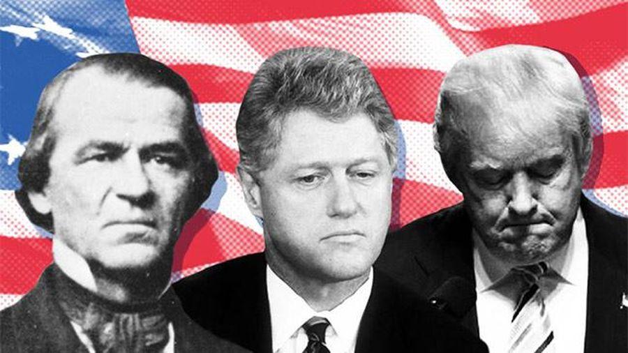 Sau cuộc bỏ phiếu lịch sử, phiên tòa luận tội TT Mỹ sẽ diễn ra thế nào?