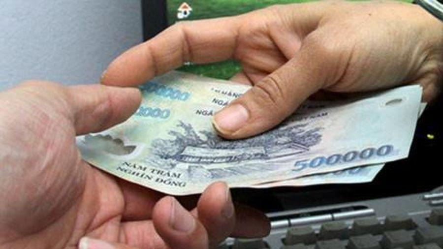 Thái Bình: Khởi tố hàng loạt cán bộ LĐ, TB&XH môi giới hối lộ, nhận hối lộ