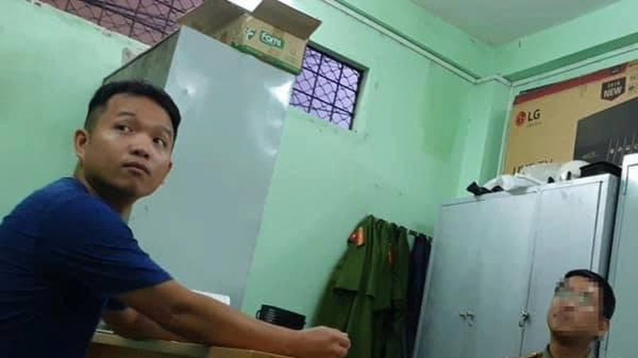 TP.HCM: Đang làm rõ nghi vấn về hành vì cưỡng đoạt tiền của một Thiếu úy công an