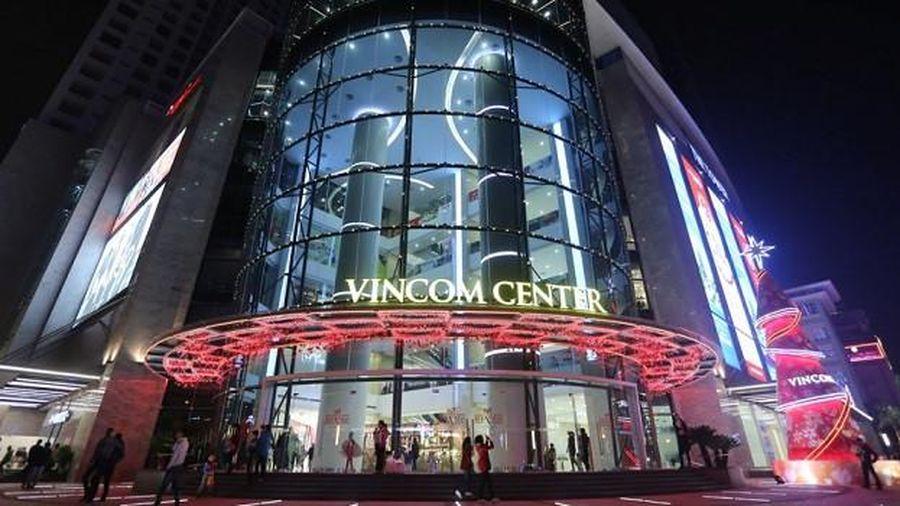 Vincom Retail hoàn tất mua vào 56,5 triệu cổ phiếu quỹ với giá bình quân 34.561 tỷ đồng/cổ phiếu