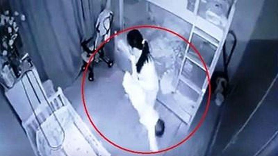 Lời khai của 'ô sin' hành hạ bé gái 14 tháng tuổi ở TP Vinh